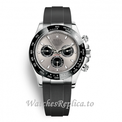 Rolex Daytona Gray Dial 116519LN 40MM