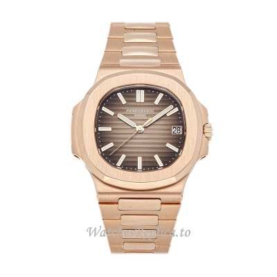 Patek Philippe Nautilus Replica Watch 5711/1R-001 40MM