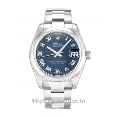 Rolex Datejust Lady Blue Dial 178240 31MM