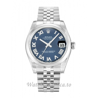 Rolex Datejust Lady Blue Dial 178240 30MM
