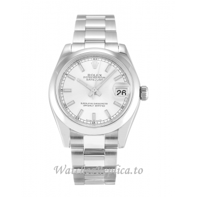 Rolex Datejust Lady Silver Dial 178240 30MM