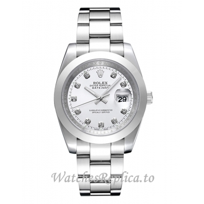Rolex Datejust Replica 10641 Mens (36 mm) Lady (26 mm)