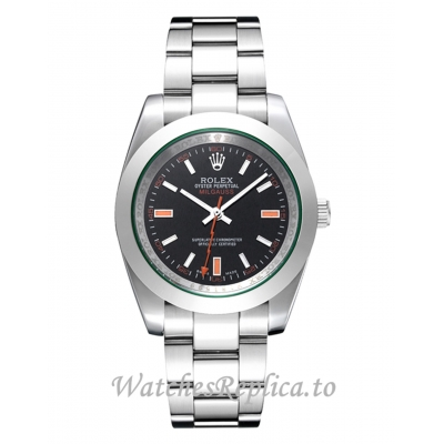Rolex Milgauss Replica 24756 39MM