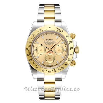 Rolex Daytona 116503 Replica Watch 40MM