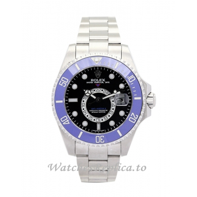Rolex GMT Master Black Dial 16720-40MM