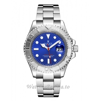 Rolex Yacht Master Replica 116622BLSO 40MM