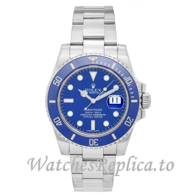 Rolex Submariner Replica 116619 40MM