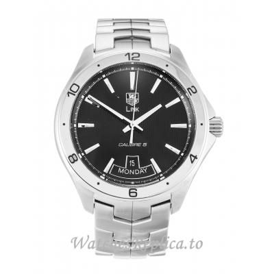 Tag Heuer Link Black Dial WAT2010.BA0951 42 MM