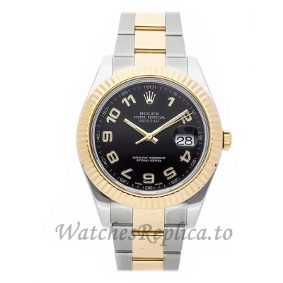 Rolex Replica Datejust II 41mm 116333