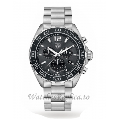 TAG Heuer Replica Formula 1 43mm Mens Watch CAZ1011.BA0842