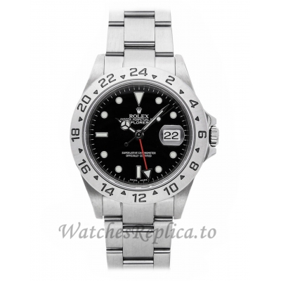 Rolex Replica  Explorer II 40mm 16570